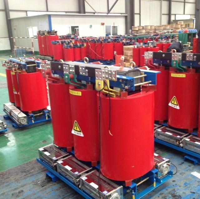 SCB10型配电干式变压器