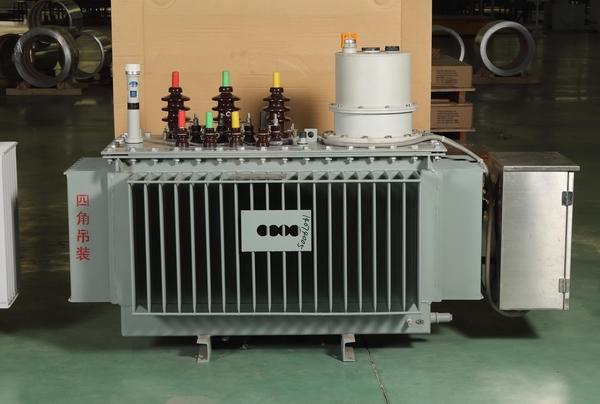仙桃SZ11有载调压调容变压器
