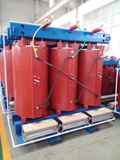 仙桃H级SGB11绝缘干式变压器