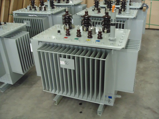 仙桃S11型配电变压器
