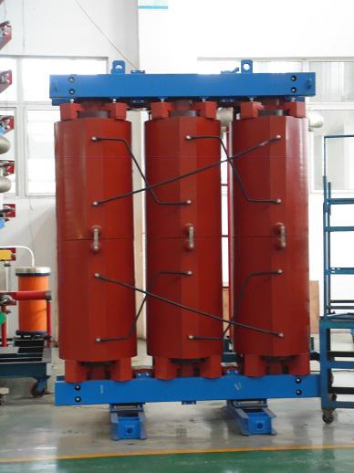 仙桃SCZB10有载调压干式变压器