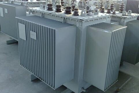 仙桃S13-S14型高过载电力变压器