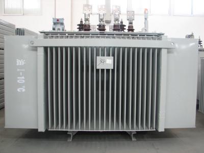仙桃SH15-630非晶合金变压器