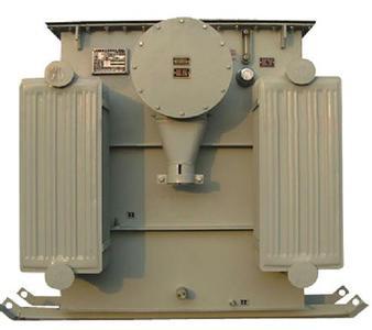 仙桃KS9/KS11矿用变压器