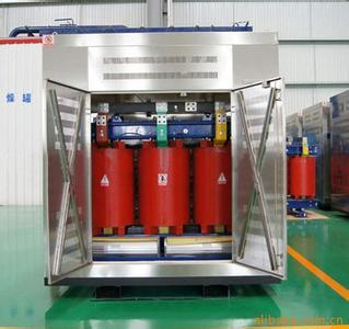 干式变压器(带外壳)